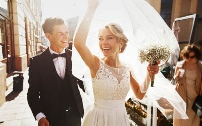 How To Keep Your Wedding Day Yours
