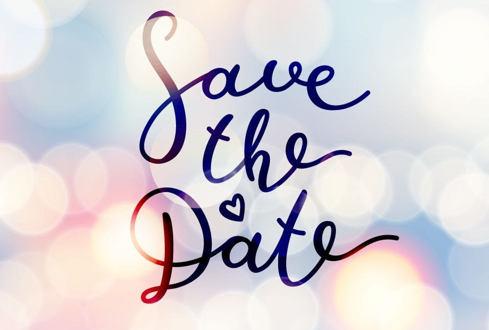 Save The Date 7 Helpful Tips To Help You Choose The Right Wedding Date