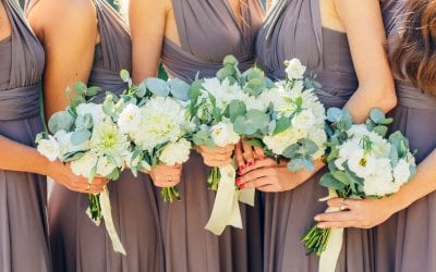 Bridesmaid Dress Shopping – The Low Down