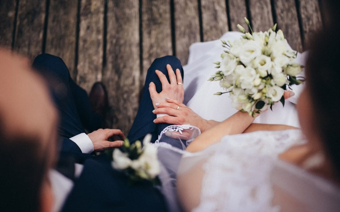 Writing Your Own Wedding Vows : Onlyway Starter Guide