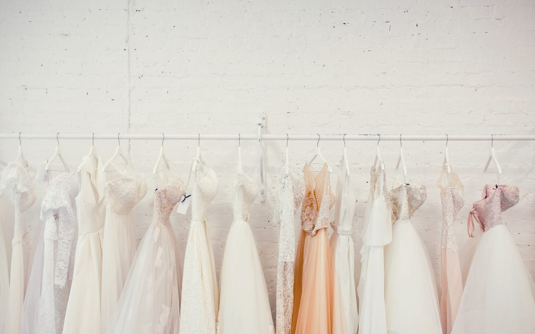 Why Buy Your Bridesmaids Dress From A Dress Shop